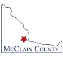 McClain County Assessors Office